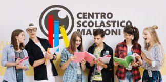 centro scolastico Marconi